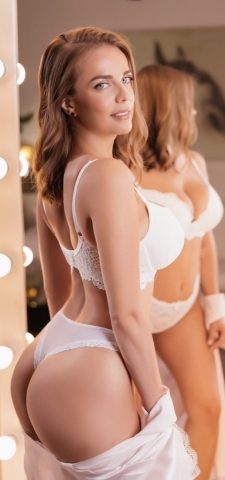 turkey escort girl Nelya Top